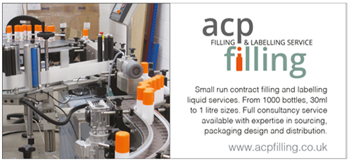 Go to ACP Filling Line Home Page